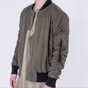 Kollar Bligo bomber jacket